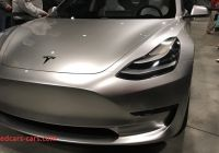 Is Tesla American Fresh Tesla Model 3 is the Only Us Vehicle that Can Win the 2018