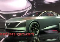 Is Tesla American New Nissans Infiniti Challenges Tesla In Massive Shift to
