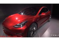 Is Tesla American New Tesla Model 3 Expected to Become Most American Made Car