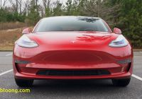 Is Tesla Car Worth It Beautiful Tesla Model 3 Review why Its Worth 55000 Youtube