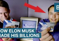 Is Tesla Making Money Beautiful How Elon Musk Ceo Of Tesla and Spacex Makes and Spends
