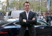 Is Tesla Making Money Inspirational Elon Musk Reveals Tesla Shared Fleet for Renting Out Your
