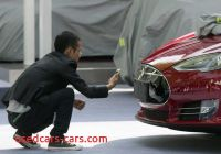 Is Tesla Making Money Luxury Tesla Not Looking to Make Money On Its Cars yet Business