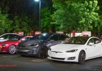 Is Tesla Supercharger Free Beautiful Tesla Turning Off the Switch On Free Supercharger Use In 2017