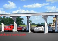 Is Tesla Supercharger Free Beautiful Teslas Supercharger Offers Free Superfast solar Charging