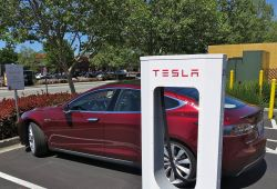 New is Tesla Supercharger Free