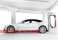 Is Tesla Supercharger Free New Tesla is Supercharging Itself Far Ahead Of All Others
