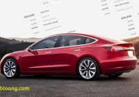 Is Tesla Worth It Awesome How Much Does A Tesla Actually Cost