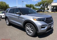 Is the 2020 ford Bronco Out Lovely New 2020 ford Explorer Xlt 4wd 4wd