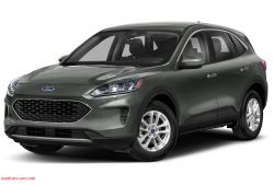 Lovely is the 2020 ford Escape Hybrid Available