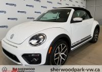 Is Volkswagen Beetle A Good Car Awesome New 2019 Volkswagen Beetle Convertible Dune Manager Demo with Navigation