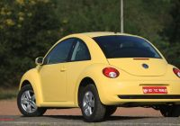 Is Volkswagen Beetle Available In India Awesome Volkswagen Beetle 2013 Std Price Mileage Reviews