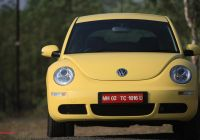 Is Volkswagen Beetle Available In India Inspirational Volkswagen Beetle 2013 Std Price Mileage Reviews