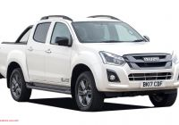 Isuzu Pickup Awesome isuzu D Max Pickup Mpg Co2 Insurance Groups Carbuyer