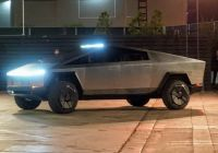 Itesla Pickup Awesome the Tesla Cybertruck isn T A Pickup — It S Much Much More