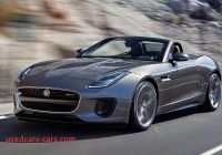 Jaguar F Type R Price Lovely 2018 Jaguar F Type R Convertible Review Trims Specs and