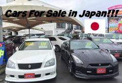Beautiful Japanese Cars for Sale