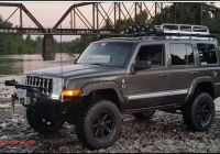 Jeep Commanders Awesome the Jeep Commander Youtube