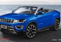 Jeep Convertible Best Of Jeep Compass Based Premium Hatchback and Convertible