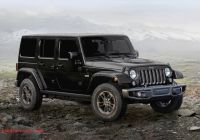 Jeep Convertible Inspirational 2017 Jeep Wrangler Suv Pricing for Sale Edmunds
