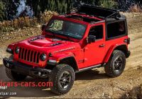 Jeep Convertible Unique 2018 Jeep Wrangler Jl Still Steel Still Capable after
