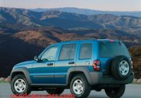 Jeep Liberty Reviews 2005 Fresh 2005 Jeep Liberty Review Carfax Vehicle Research
