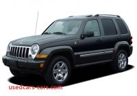 Jeep Liberty Reviews 2005 Lovely 2005 Jeep Liberty Reviews Research Liberty Prices