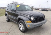 Jeep Liberty Reviews 2005 Luxury 2005 Jeep Liberty Sport 4x4p10174b Youtube