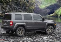 Jeep Patriot for Sale Beautiful 2017 Jeep Patriot Review Ratings Specs Prices and