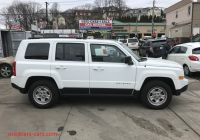 Jeep Patriot for Sale Beautiful Used 2012 Jeep Patriot Suv 7990 00