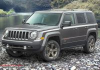 Jeep Patriot for Sale Inspirational 2017 Jeep Patriot Suv Pricing for Sale Edmunds