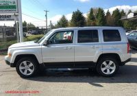 Jeep Patriot for Sale Unique Used Jeep Patriot 2012 for Sale In Langley British