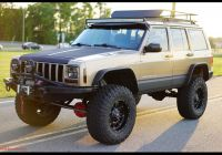 """Jeep Price Luxury Gorgeous Lifted Cherokee Xj This Xj Has A 4 5"""" Full"""