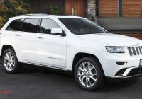 Jeep Summit Awesome Jeep Grand Cherokee Summit Special Edition From 75000