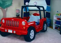 Jeep toddler Car Inspirational Jeep C3 A2 C2 Ae Wrangler toddler to Twin Bed Clipgoo