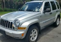 Jeep Used Cars Unique 2005 Jeep Liberty Limited 4×4 Sunroof Leather 3 7l
