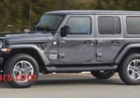 Jeep Wrangler Consumer Reports Best Of All New 2018 Jeep Wrangler Improves Upon A Classic