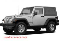 Jeep Wrangler Consumer Reports Best Of Ratings 2009 Jeep Wrangler Ratings Consumer Reports