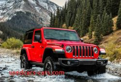 Awesome Jeep Wrangler Consumer Reports