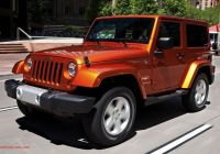 Jeep Wrangler Consumer Reports Lovely Jeep Defends Wrangler Against Poor Consumer Reports Score