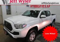Jeff Wyler Used Cars Fresh Used 2018 toyota Ta A for Sale