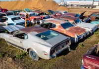 Junkyard Cars for Sale Near Me Inspirational This Colorado Parts Yard Has Been Collecting Classic Cars for