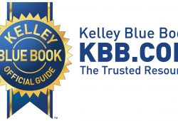 New Kelley Blue Book Used Car Values