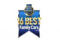 Kelley Blue Book Value Of Used Car Beautiful Kelley Blue Book Names 16 Best Family Cars Of 2016