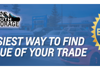Kelley Blue Book Value Of Used Car New Trade Chevrolet Of south Anchorage In Alaska