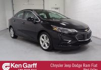Ken Garff Used Cars Best Of Pre Owned 2017 Chevrolet Cruze Premier 4dr Car 1dd6197