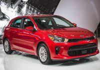 Kia Cars for Sale Near Me Beautiful 2018 Kia Rio Photos and Info News