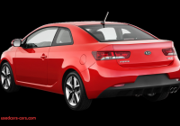 Kia forte 2010 Best Of 2010 Kia forte Koup Reviews and Rating Motor Trend