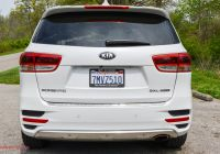 Kia sorento 2016 Reviews Awesome Review 2016 Kia sorento Sx V6 95 Octane