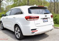 Kia sorento 2016 Reviews Beautiful Review 2016 Kia sorento Sx V6 95 Octane